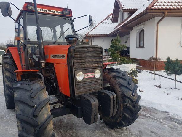 Ciągnik Ursus 4514