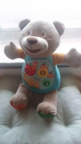 Peluche Chicco (Teddy Conta Comigo)