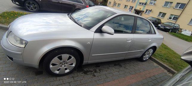 Audi A4 B6 2.0 FSI