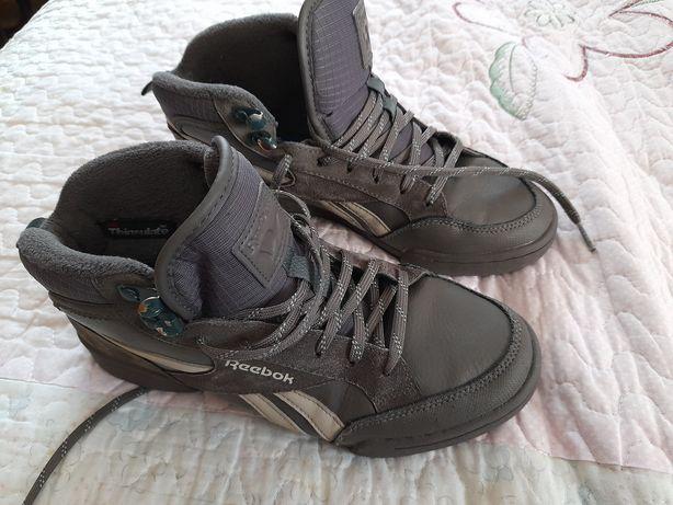 Buty jesień zima młodzieżowe 40
