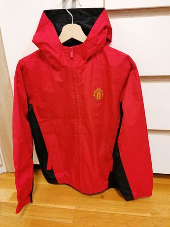Kurtka z kapturem Manchester United 152 /158 cm