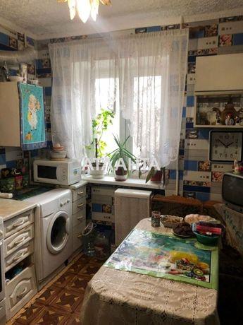 2-комнатная квартира на Черемушках - парк рядом