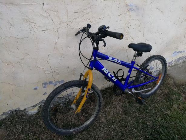 Rower dziecięcy 20', z przerzutkami