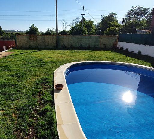 Moradia V3 + 1 c/ piscina - Seixas - Caminha - Venda