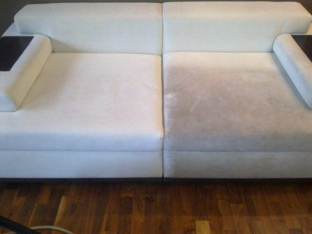Профисиональная Химчистка мягкой мебели и ковров
