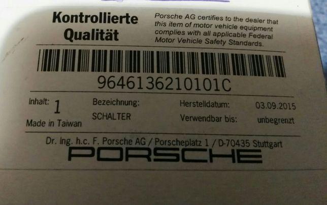 Porsche 964 interruptor vidro eléctrico