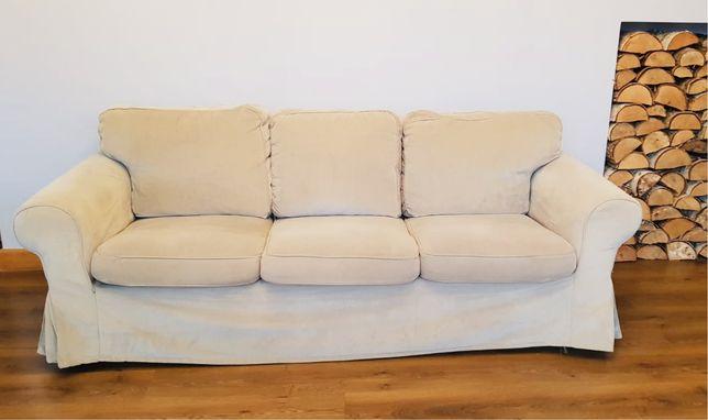 Kanapa / Sofa 3-osobowa Ikea EKTORP