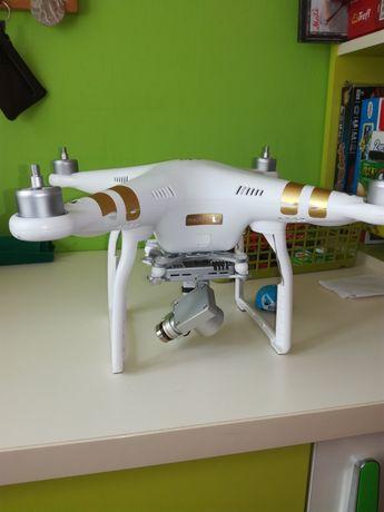 Zamienię drona phantom 3 4k