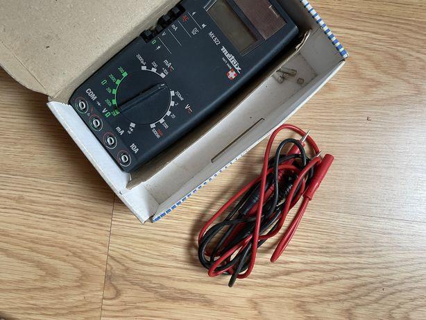 Multimetro Metrix 522 Digital