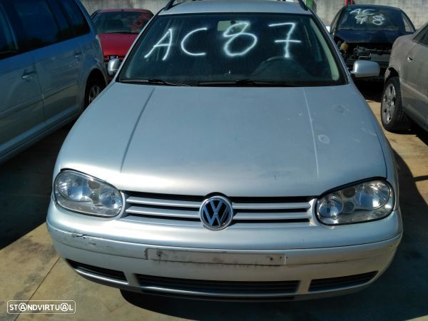 Para Peças Volkswagen Golf Iv Variant (1J5)