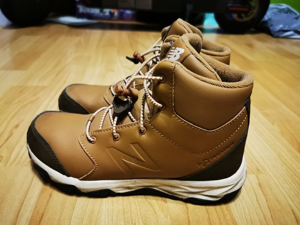 Buty zimowe chłopięce New balance