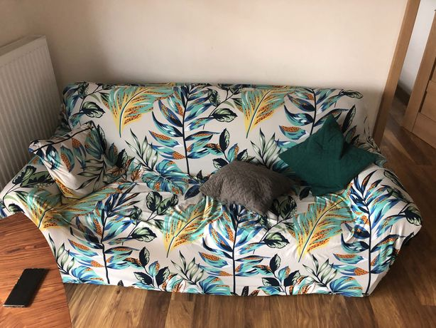 Sofa rozkładana IKEA