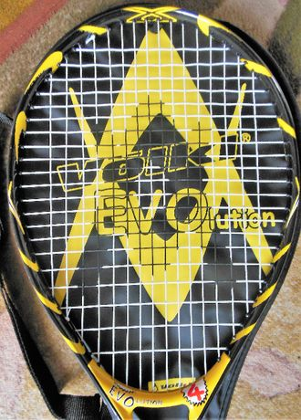 Rakieta tenisowa dziecięca Volkl Evolution 4