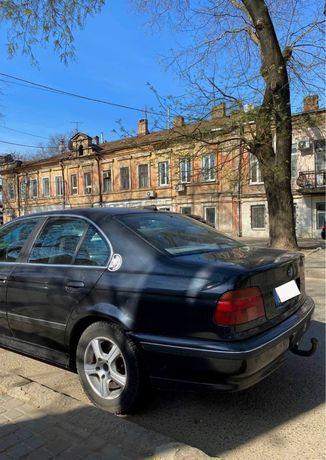 BMW 520d 2000 года в хорошем состоянии