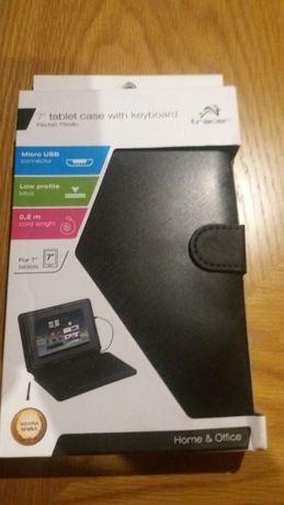 """Teclado para Tablet 7"""" polegadas"""