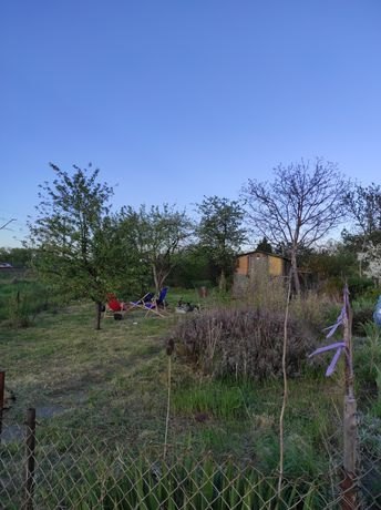 ROD Działka rekreacyjna, ogródek działkowy