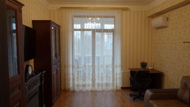 Сдам 2-к квартиру по ул. В.Лобановского 7 на длительный срок Соцгород