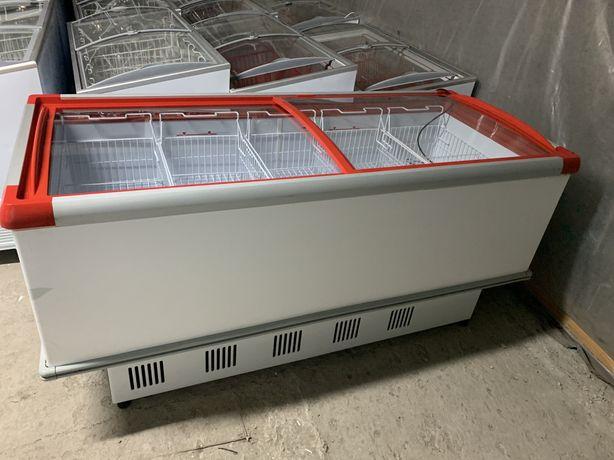 Скриня ларь бонета морозілка морозильна камера вітрина