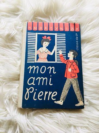 Podręcznik język francuski kl V mon ami pierre