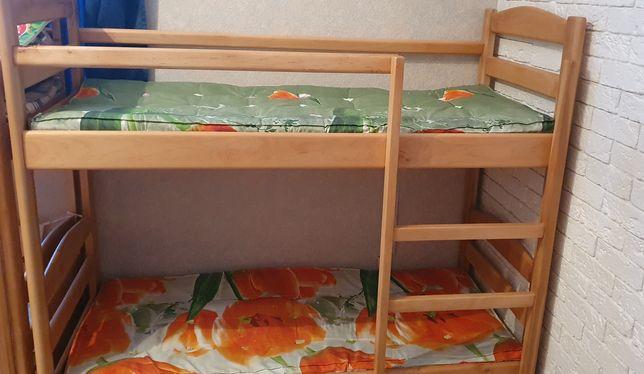 2х яруснвя кровать