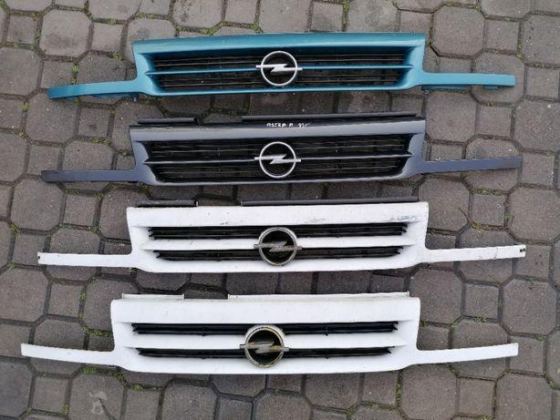 Atrapa Grill Opel ASTRA F 91-02