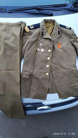 Комплект формы советской армии