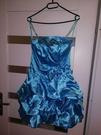 Sukienka Stan bdb