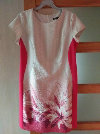 Piękna suknia r.50