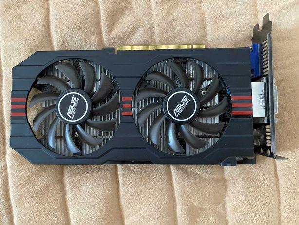 Placa Gráfica NVIDIA GeForce GTX 750Ti