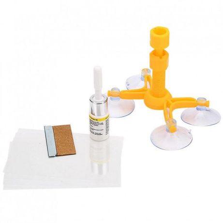 Комплект для ремонта лобового стекла Windshield Repair Kit