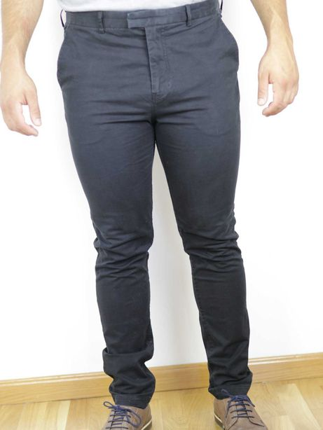 Calças Skinny fit da H&M