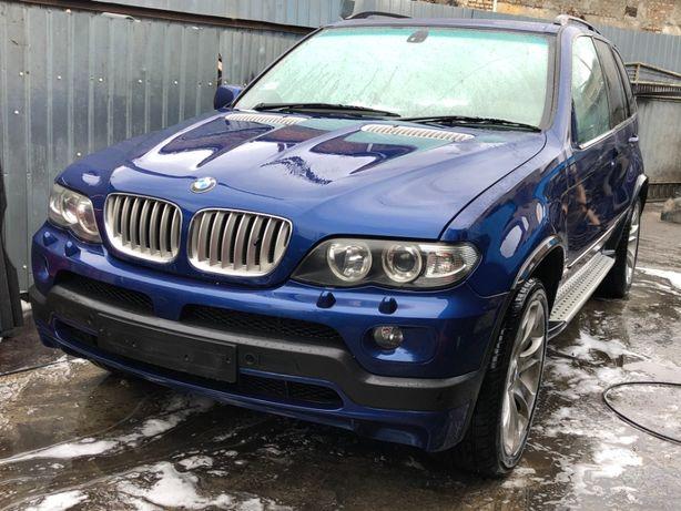 BMW X5 E53 E70 F15 F10 Разборка БМВ Х5 Е53 Е70 Е60 Ф15 Ф10 Розборка