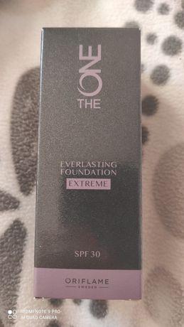 Podkład TheOne Everlasting Foundation Extreme Light Ivory