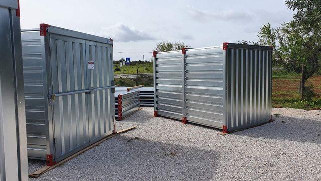 Contentor de armazenamento. Storage container