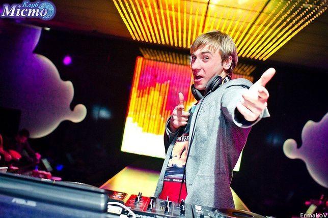 Диджей DJ на Ваш праздник   Звук   Свет   Караоке   Проэктор