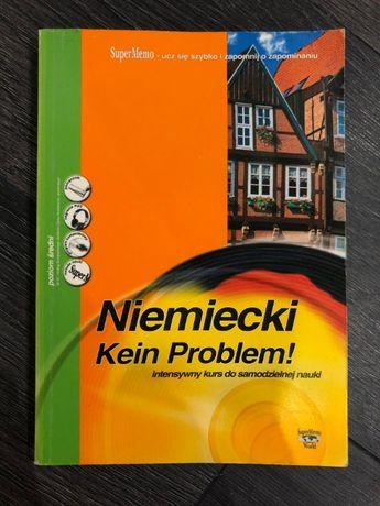 Niemiecki. Kein Problem! - kurs do nauki języka niemieckiego