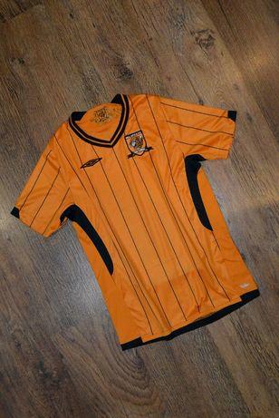 Спортивная футболка umbro the tigers hull city a.f.c. футбольная форма