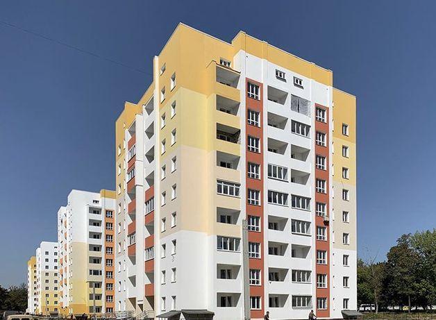 ЕДИНСТВЕННАЯ! 2-х ком квартира 68м² в новострое ЖК Мира-2 (2-Балкона)C