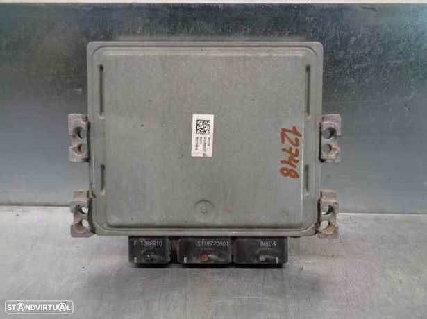 9T1112A650GD Centralina do motor FORD TRANSIT CONNECT (P65_, P70_, P80_) 1.8 TDCi R3PA