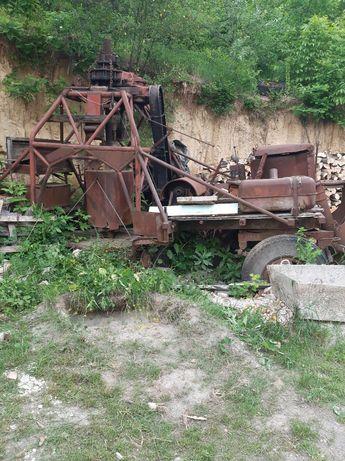 Кшк-30 Копатель шахтных колодцев