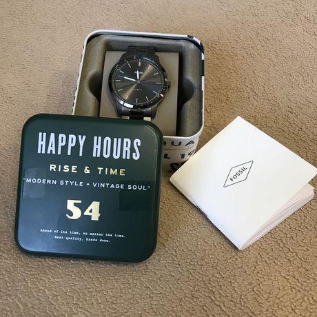 Мужские часы FOSSIL FS5459