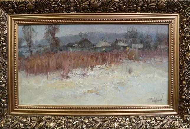 Продам картину, искусство, живопись