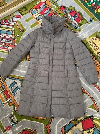 Зимний пуховик, пальто, куртка размер 38 Geox