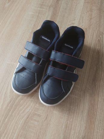 Buty REEBOK r.31.5 długo.wkł 21 cm