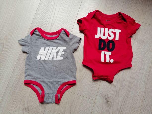 Body dziecięce Nike