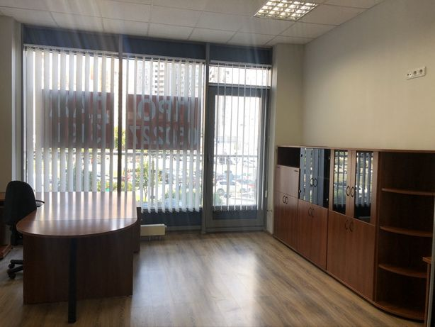 Продажа помещения 39.7 кв.м в ЖК Riverstone Днепровская набережная 14