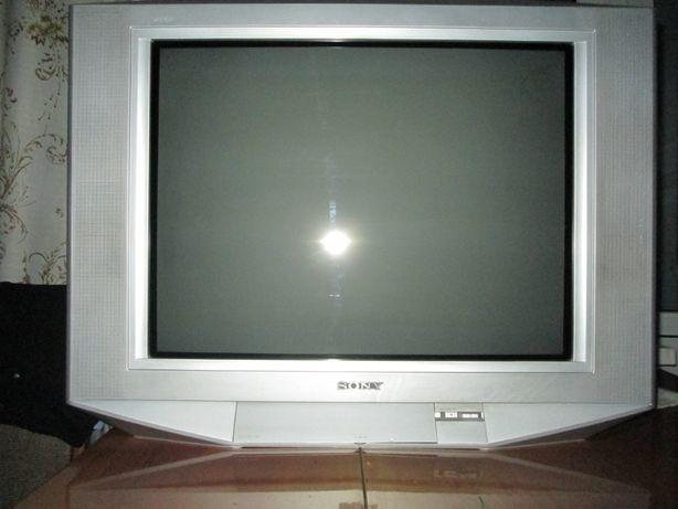 Продам на запчасти Sony Trinitron Wega KV-SZ29M91