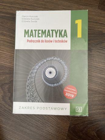 Podręcznik do matematyki