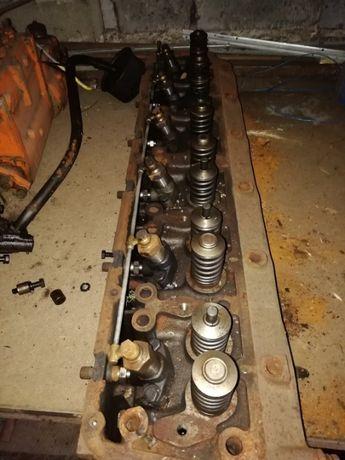 Głowica silnika ford