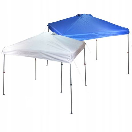 Namiot ogrodowy - ALTANA - Pawilon handlowy